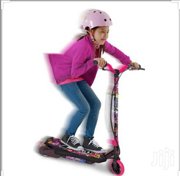 Archive: Kids Electric Scooters