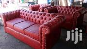 6seater Chesterfield | Furniture for sale in Nairobi, Nairobi Central