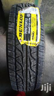 205/70/R15 Dunlop Tyres From Thailand A/T 3 | Vehicle Parts & Accessories for sale in Nairobi, Nairobi Central