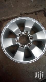 Hilux Surf Sport Rims Size 16 Inch Original. | Vehicle Parts & Accessories for sale in Nairobi, Nairobi Central