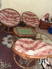 Fancy Seats and Table | Furniture for sale in Mombasa, Tudor