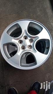 Subaru Forester Sport Rims Size 16 Inches Original Set | Vehicle Parts & Accessories for sale in Nairobi, Nairobi Central