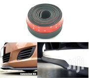 Front Bumper Scrape Protector For Toyota Mercedes Nissan Bmw Subaru | Vehicle Parts & Accessories for sale in Nairobi, Nairobi Central