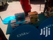 Dish Only Fullkit | TV & DVD Equipment for sale in Mombasa, Likoni