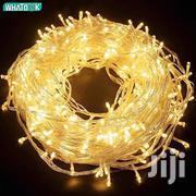 Garland Chrismas Decoration Lights Warm White | Home Accessories for sale in Nairobi, Imara Daima