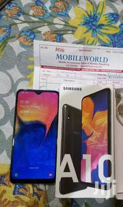 Samsung Galaxy A10 32 GB | Mobile Phones for sale in Nairobi, Nairobi Central
