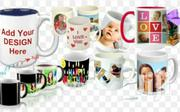 Beautiful Personalized Magic Mug Priting | Manufacturing Services for sale in Nairobi, Nairobi Central