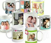 Beautiful And Good Quality Personalized Magic Mug Printing | Manufacturing Services for sale in Nairobi, Nairobi Central