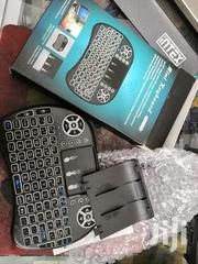 Mini Keyboard For Android Tv And Android Box | TV & DVD Equipment for sale in Nairobi, Kilimani