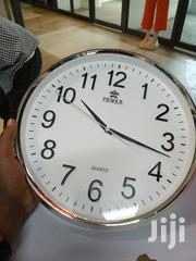 Nanny Wall Clock Camera | Home Accessories for sale in Nairobi, Nairobi Central