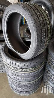 285/50/20 Marshal Tyre's Is Made In Korea | Vehicle Parts & Accessories for sale in Nairobi, Nairobi Central