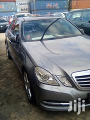 Mercedes-Benz E250 2012 Gray | Cars for sale in Nairobi, Parklands/Highridge