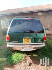 Ford Explorer 2002 Green | Cars for sale in Murang'a, Gatanga