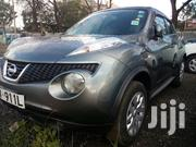 Nissan Juke 2012 Gray | Cars for sale in Nairobi, Kilimani
