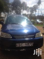Toyota Spacio 2003 Blue | Cars for sale in Kiambu, Ruiru