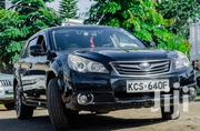 Subaru Outback 2011 Black | Cars for sale in Nairobi, Parklands/Highridge