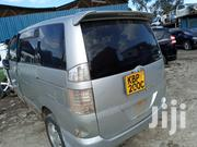 Toyota Voxy 2006 Silver | Cars for sale in Nairobi, Lindi