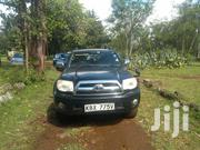 Toyota Surf 2008 Black | Cars for sale in Uasin Gishu, Kapsoya