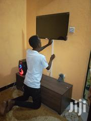 Professional Tv Wall Mounting Solutions | Building & Trades Services for sale in Mombasa, Tudor