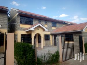 4 Bedroom Mansion to Let in Ongata Rongai Nkoroi Area