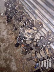Subaru Forester Complete Shocks Ex Uk | Vehicle Parts & Accessories for sale in Nairobi, Nairobi Central