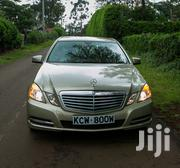 Mercedes-Benz E200 2012 Gold | Cars for sale in Nairobi, Kilimani