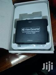 Hdmi To Hdmi With Audio Converter Also Has An Optical Input Port | Computer Accessories  for sale in Nairobi, Nairobi Central