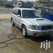 Subaru Forester 2003 Gray | Cars for sale in Kajiado, Kitengela