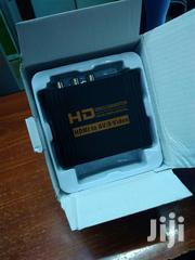 Hdmi to Rca Full Hd With 4k and 2k Resolution Powered | Computer Accessories  for sale in Nairobi, Nairobi Central