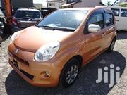 Toyota Passo 2012 Orange | Cars for sale in Mombasa, Mji Wa Kale/Makadara
