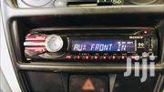 Sony Explod Car Radio With USB | Vehicle Parts & Accessories for sale in Nyeri, Ruring'U