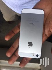 Apple iPhone 5s 16 GB Silver   Mobile Phones for sale in Nairobi, Nairobi West