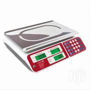 Electronic Digital Weighing Scale 30KG | Store Equipment for sale in Nairobi, Nairobi Central
