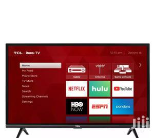 TCL Android Artificial Intelligence (AI) 32 Inch TV