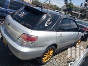 Subaru Impreza 2005 Silver | Cars for sale in Nairobi, Karura