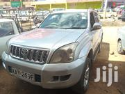 Toyota Land Cruiser Prado 2005 Silver | Cars for sale in Uasin Gishu, Huruma (Turbo)