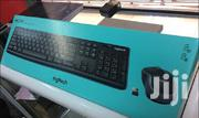 Logitech MK220R Wireless Keyboard and Mouse | Computer Accessories  for sale in Nairobi, Nairobi Central