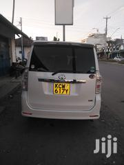 Toyota Voxy 2012 White | Cars for sale in Mombasa, Majengo