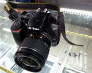 Digital Camera,Nikon D3500 Lens 18-55mm. | Accessories & Supplies for Electronics for sale in Nairobi, Nairobi Central