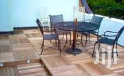 Wooden Floor Works | Building & Trades Services for sale in Nairobi, Kilimani