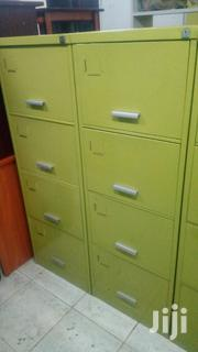 4door Locally Made File Cabinets | Furniture for sale in Nairobi, Nairobi Central