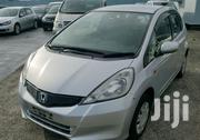 Honda Fit 2012 Automatic Silver | Cars for sale in Mombasa, Mkomani