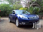 Subaru Outback 2012 Blue | Cars for sale in Nairobi, Karen