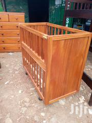 Wooden Baby Bed | Children's Furniture for sale in Nairobi, Karen