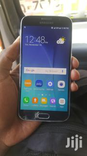 Samsung Galaxy S6 32 GB Black | Mobile Phones for sale in Nairobi, Nairobi Central