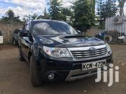 Subaru Forester 2009 2.0D X Black | Cars for sale in Nairobi, Nairobi Central