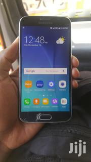Samsung Galaxy S6 32 GB Silver   Mobile Phones for sale in Nairobi, Nairobi Central