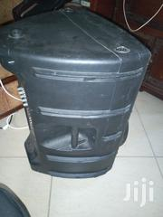 "Max Powered 15"" Speaker 