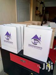 Branded Gift Bags | Manufacturing Services for sale in Nairobi, Ngara