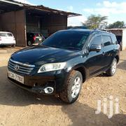 Toyota Vanguard 2008 Black | Cars for sale in Uasin Gishu, Kapsoya